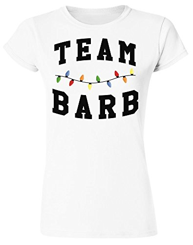 Barb Shirt (Team Barb Damen Women's T-Shirt Small)