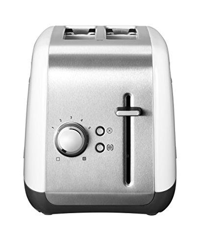KitchenAid 5KTSR1 color plateado Accesorio de tostadora