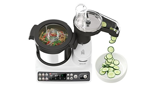 Kenwood KCook Multi CCL401WH