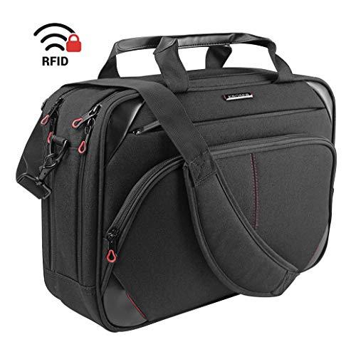KROSER Laptop Bag 15.6 Inch Lapt...