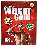 Aadhavan Weight Gain Powder (160 gm)