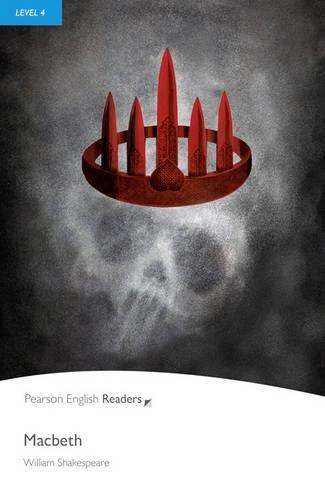 Macbeth: Level 4 (Pearson English Graded Readers)