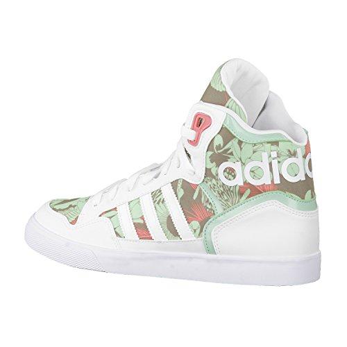 adidas originals extaball w d65378 damen sneaker