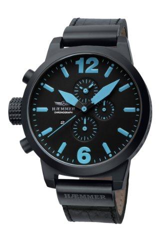 Haemmer Herren XXL Chronograph Neptun HC-06