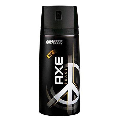 Achse Deodorant Verdampfer Herren Peace 150ml–(Preis pro Stück)–Schneller und gepflegte