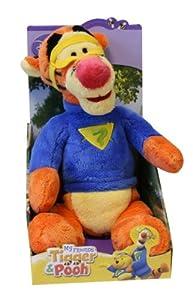 """Vivid Imaginations Disney 10""""mis Amigos Tigger y Winnie The Pooh-Tigger"""