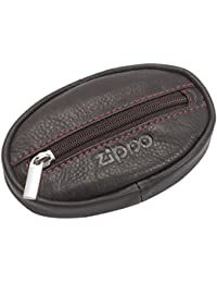 Zippo Monedero Men's Leather Accessories
