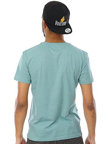 Jag Hth SS T-Shirt sea blue Sea Blue