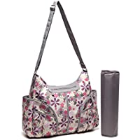 COLORLAND Lily Hobo Baby Changing Bag preiswert