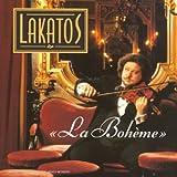 Roby Lakatos : La Bohème