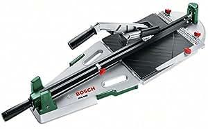 Bosch Coupe-carreau Manuel PTC 640, Capacité de Coupe 64 cm 0603B04400