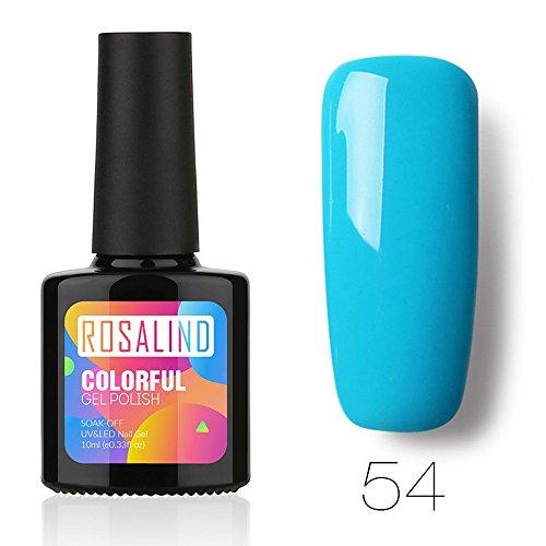 Vernis à ongles UV LED Gel Polish Bringbring