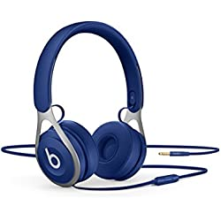 Beats EP ML9D2ZM/A On-Ear Headphones (Blue)