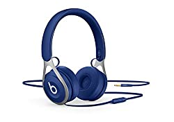 Beats EP On-Ear Headphones (Blue)