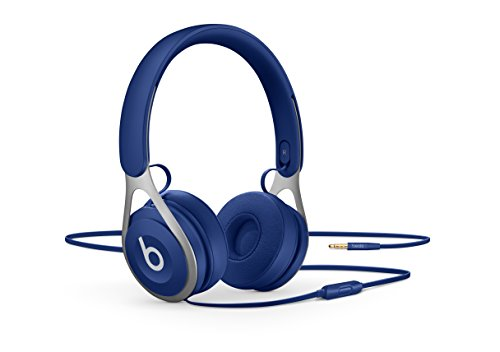 Beats by Dr. Dre EP On-Ear Headphones - Blue,ML9D2ZM/A