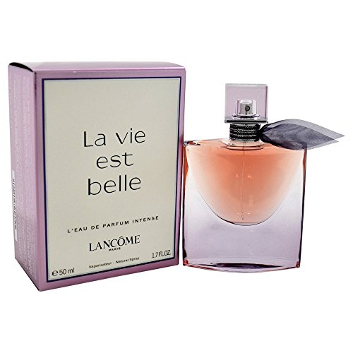 Lancome Acqua di Profumo, La Vie Est Belle Intense Edp Vapo, 50 ml