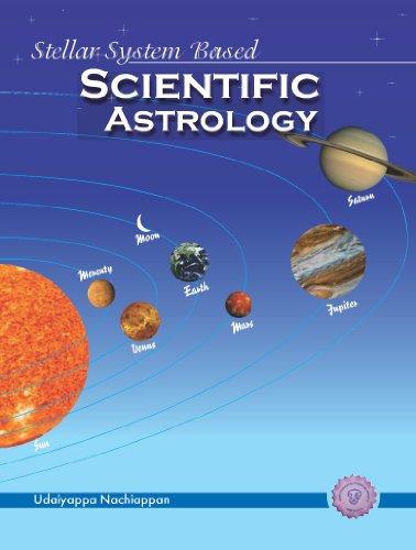 SCIENTIFIC ASTROLOGY eBook: Nachiappan Udaiyappa, sajeeshkumar c
