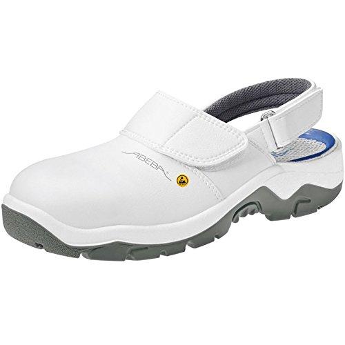 32120 Segurança Blitzschuh Básica Anatom Abeba 32120 Sapato Esd 38 36 Branco zqgXwO