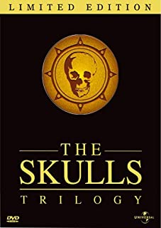 The Skulls Trilogy [Limited Edition] [3 DVDs]