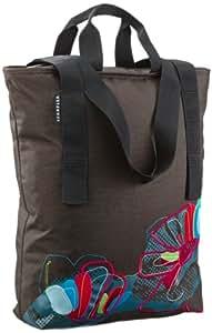 Crumpler Messenger Bag Miss D. Flower, 42 cm, espresso
