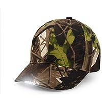 Amazon.it  Verde - Cappelli con visiera   Copricapo  Sport e tempo libero d7cf172e6852