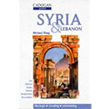 Syria and Lebanon (Cadogan Guides)