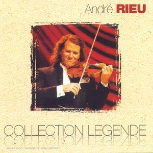 Andre Rieu - Ses Plus Belles Mélodies - Les plus Grands Succès  - CD 5