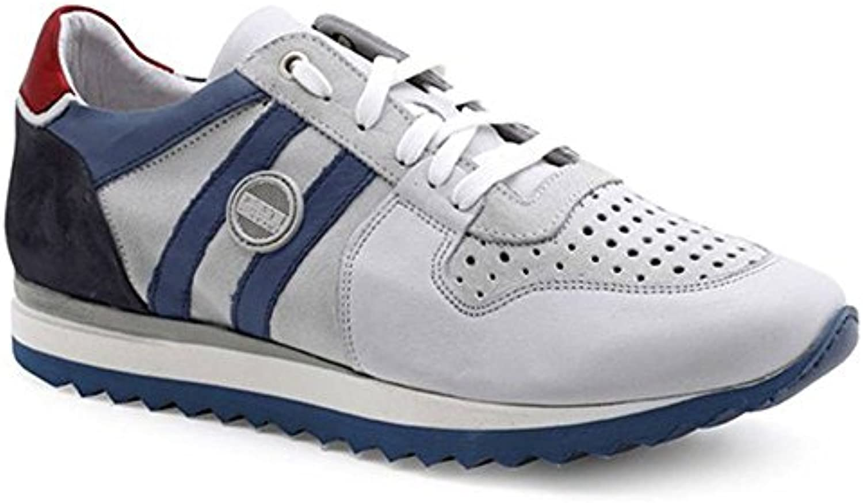 Exton Schuh Herren weiß  Billig und erschwinglich Im Verkauf