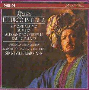 Il Turco in Italia (Ga) (Il Turco Italia In)