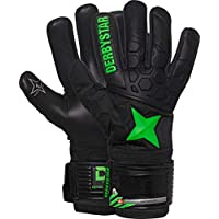 SPOKEY Torwart-Handschuhe FORCE Größe 6-9 grün//weiß