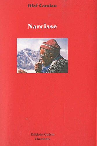 Narcisse par Olaf Candau