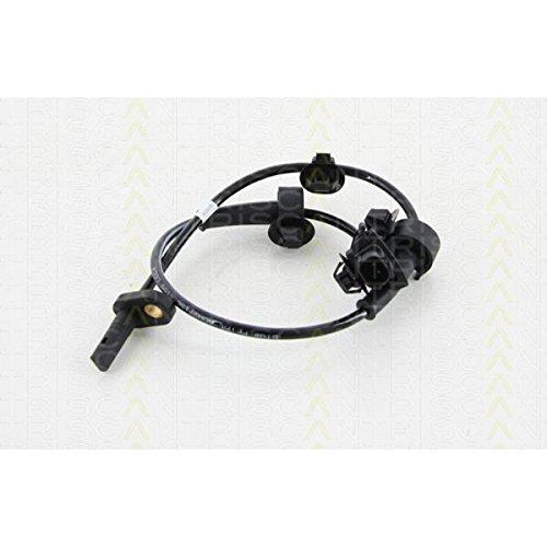 Preisvergleich Produktbild Triscan Sensor,  Raddrehzahl,  8180 40524
