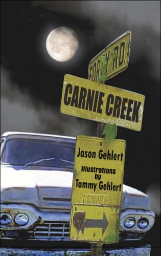 Carnie Creek Cover Image