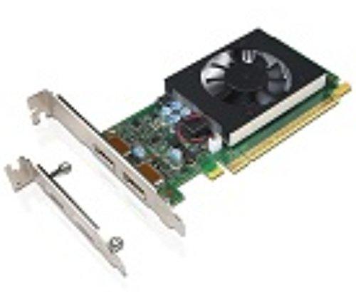 Lenovo GeForce GT 730Grafikkarte-2GB GDDR5-Low-Profile