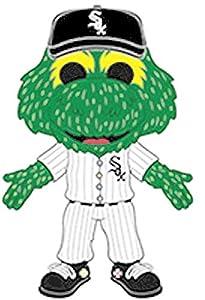 Funko- Pop Figura de Vinilo: MLB-Southpaw (ChiWhiteSox) Coleccionable, (40387)