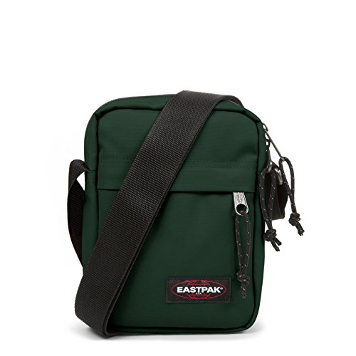 EASTPAK The One Umhängetasche, 21 cm  Optical Grün