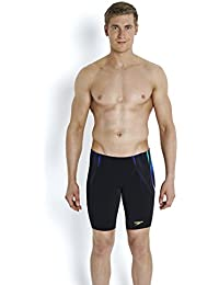 Speedo Herren X Placement Digital V Jammer Badehosen