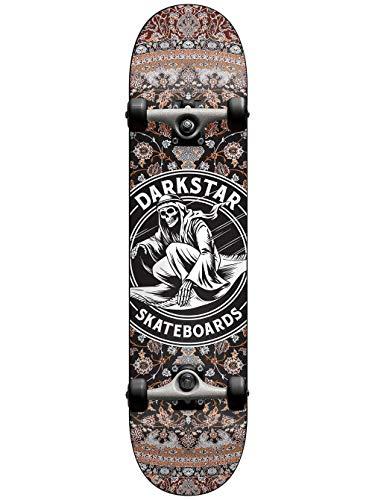 Darkstar Skateboard Complete Deck Magic Carpet 8.0