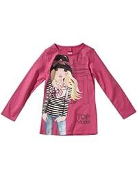 Top Model - Sweatshirt - Fille