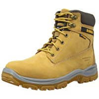 DeWALT Mens Titanium Safety Boots