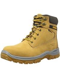 DeWALT Mens Titanium Safety Boots