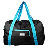 Mangrove Tasche, 53cm 46L Foldable Travel Duffel Bag 70D Anti-Tear Nylon Lightweight Sporttasche Gym...