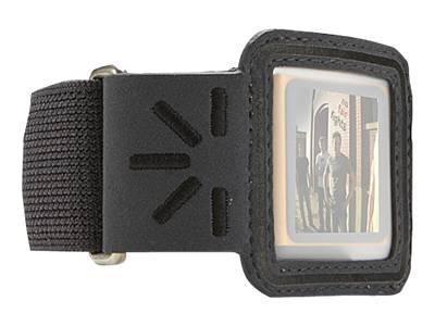 Case Logic INA4 Armband aus Nylon für iPodnano (Armband Logic Case)