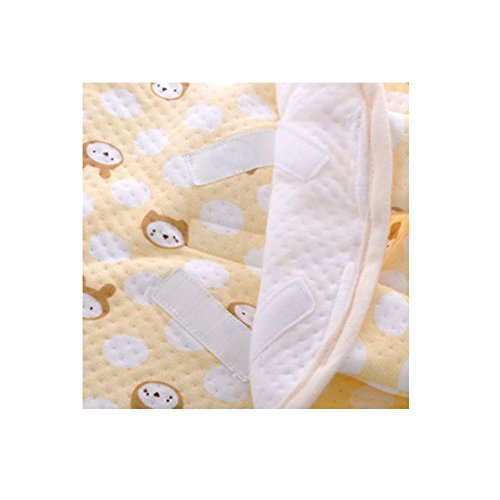 UniqStore Baby Cute Pucksack Swaddle, Baby Swaddle Decke, verstellbare Baby Baby Wrap