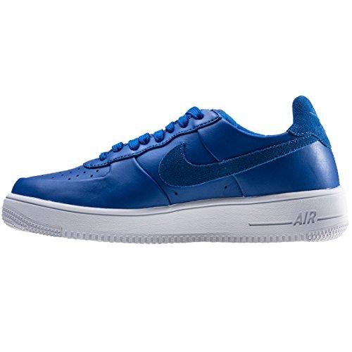 Nike 845052-400, Chaussures de Sport Homme Bleu