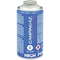 Campingaz Cartucho Gas a válvula, Coleman Ventil-gaskartusche CG 1750, Blau, 202093, Azul, M