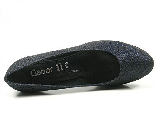 Gabor Comfort 81260-68 Blau