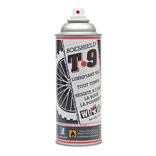 Lubrificante boeshield T9, spray 12 oz (340 g)