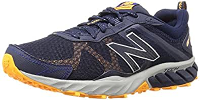 New Balance Men's 610v5 Trail Running Shoes: Amazon.co.uk