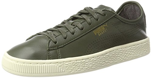 Puma Basket Classic Soft, Sneakers Basses Mixte Adulte